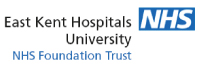 Kent and Canterbury Hospital logo