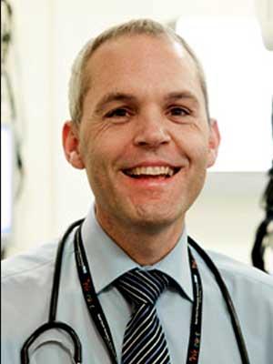 Dr Carlo Nunes - Dover Street Doctors