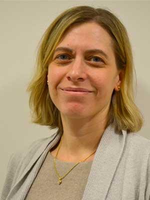 Dover Street Doctors - Dr Mathilda Cominos