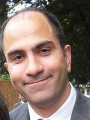 Mr Vikram Dhar - Dover Street Doctors