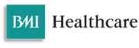 BMI CHaucer Hospital logo