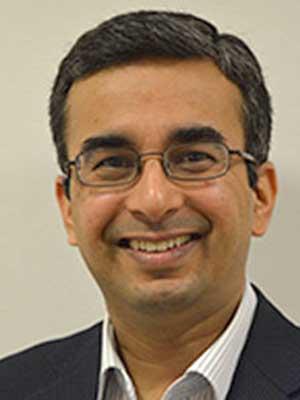 Dr Rakesh Raman Dover Street Doctors