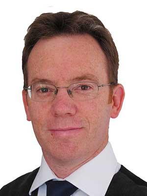 Dover Street Doctors - Mr Alastair Balfour