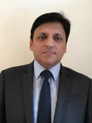 Dover Street Doctors - Dr Abdul Khan