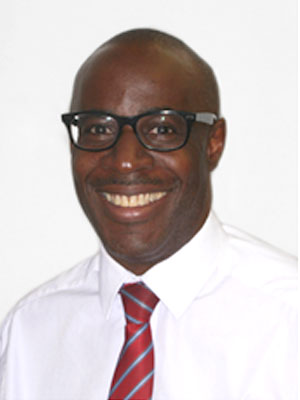 Dover Street Doctors - Mr Niyi Agboola
