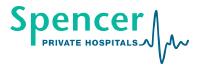 Spencer Private Hospitals logo